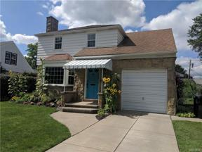 Property for sale at 112 Fayette Avenue, Tonawanda-town,  New York 14223