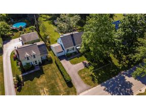 Property for sale at 20 Sherwood Avenue, Webster,  New York 14580