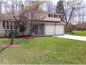 Property for sale at 201 Thistle Lea, Amherst,  New York 14221