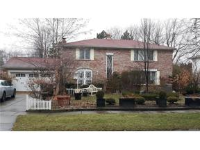 Property for sale at 133 Bridle, Amherst,  New York 14221