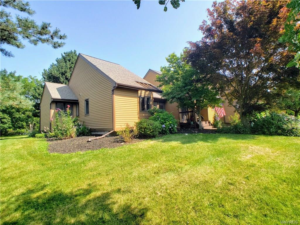 Photo of home for sale at 1144 Archbald Road, Carlton NY