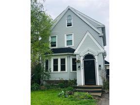 Property for sale at 737 Colvin Boulevard, Tonawanda-town,  New York 14217