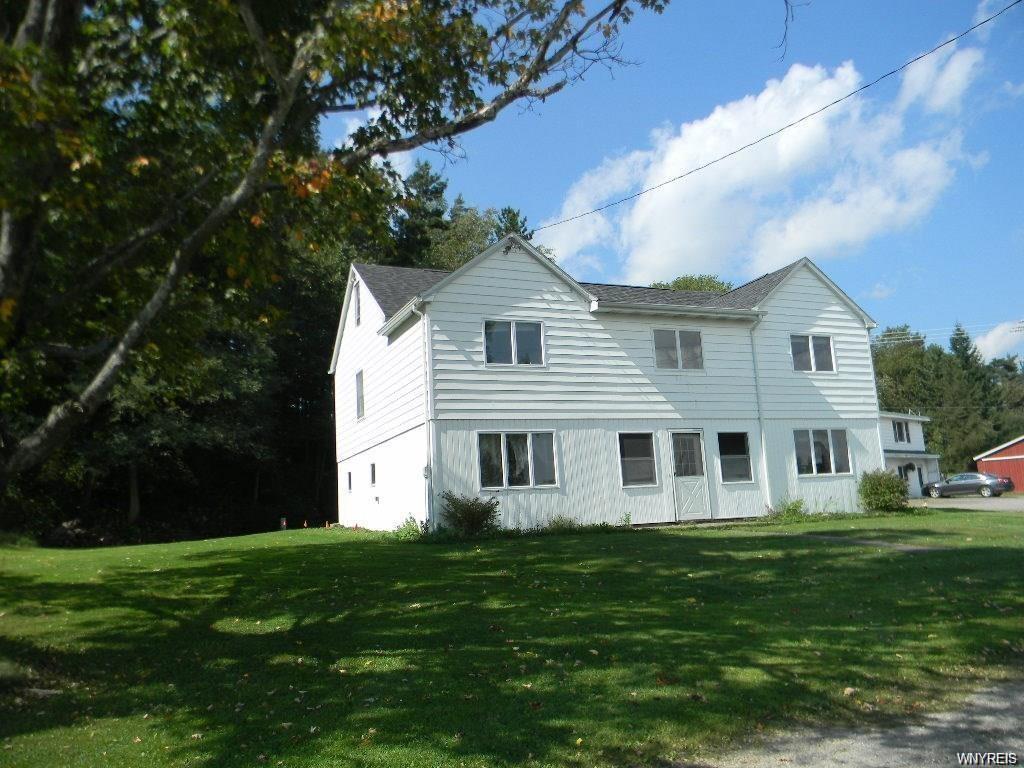 Photo of home for sale at 6050-6062 Ashford Hollow Road, Ashford NY