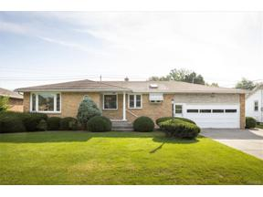 Property for sale at 265 Siegfried Drive, Amherst,  New York 14221