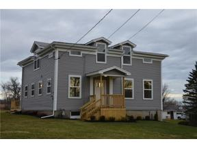 Property for sale at 2913 Canandaigua Street, Leicester,  New York 14481