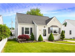 Property for sale at 69 Oakridge Avenue, Tonawanda-town,  New York 14217