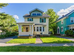 Property for sale at 609 Cedarwood Terrace, Rochester,  New York 14609