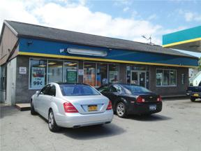 Property for sale at 799 North Clinton Avenue, Rochester,  New York 14605