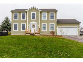 Property for sale at 3934 Middle Cheshire Road, Canandaigua-town,  New York 14424