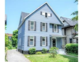 Property for sale at 30 Birch Crescent, Rochester,  New York 14607