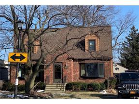 Property for sale at 847 Starin Avenue, Tonawanda-town,  New York 14223