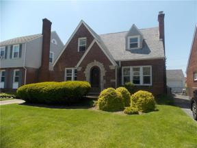 Property for sale at 18 Byron Avenue, Tonawanda-town,  New York 14223