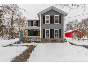 Property for sale at 57 Granger Street, Canandaigua-city,  New York 14424