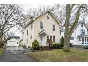 Property for sale at 166 Burwell Road, Irondequoit,  New York 14617