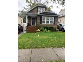 Property for sale at 234 Kinsey Avenue, Tonawanda-town,  New York 14217