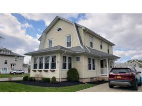 Property for sale at 59 W Girard Boulevard, Tonawanda-town,  New York 14217