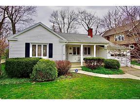 Property for sale at 116 Parkhurst Boulevard, Tonawanda-town,  New York 14223