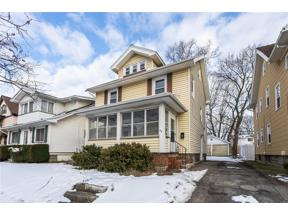 Property for sale at 80 Hillendale Street, Rochester,  New York 14619