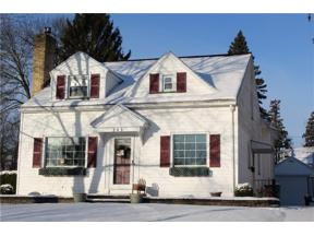 Property for sale at 243 Sylvan Road, Brighton,  New York 14618
