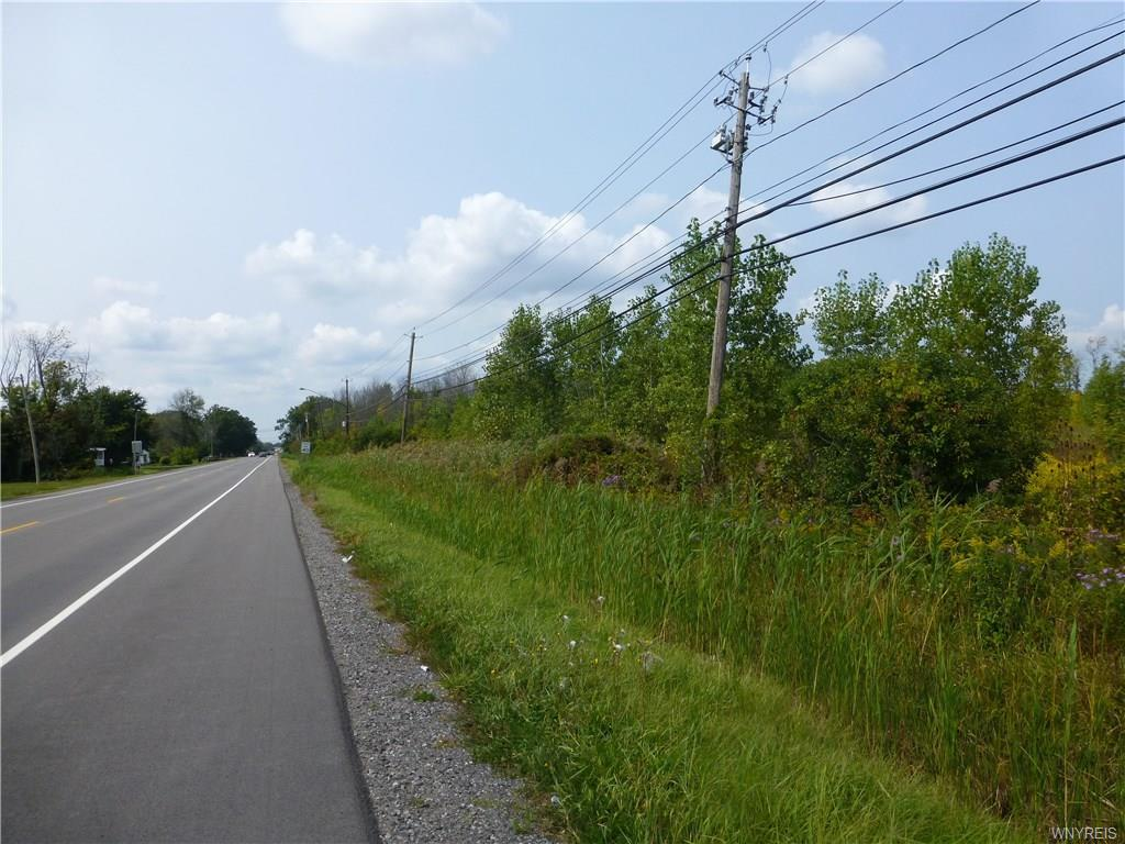 Photo of home for sale at V/L Porter Road, Niagara NY