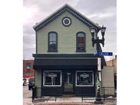 Property for sale at 256 Allen Street, Buffalo,  New York 14201