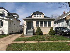 Property for sale at 324 University Avenue, Tonawanda-town,  New York 14223