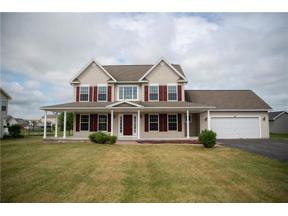 Property for sale at 26 Fallwood Terrace, Parma,  New York 14468