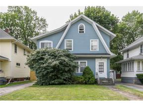 Property for sale at 179 Marlborough Road, Rochester,  New York 14619