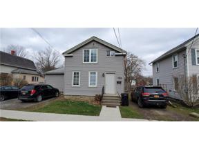 Property for sale at 27 Leonard Street, North Dansville,  New York 14437