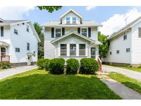 Property for sale at 34 Kingsboro Road, Rochester,  New York 14619