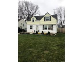 Property for sale at 177 Conant Drive, Tonawanda-town,  New York 14223