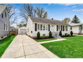 Property for sale at 381 Cleveland Drive, Tonawanda-town,  New York 14223