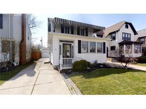 Property for sale at 321 Parkwood Avenue, Tonawanda-town,  New York 14217