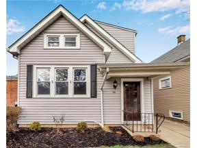 Property for sale at 191 Palmer Avenue, Tonawanda-town,  New York 14217