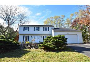 Property for sale at 93 S Ridge Trail, Perinton,  New York 14450
