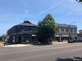 Property for sale at 2525 & 2531 Delaware Avenue, Buffalo,  New York 14216