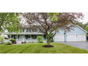 Property for sale at 12 Hunters Drive, Penfield,  New York 14450
