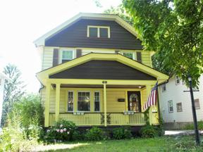 Property for sale at 69 Cheltenham Road, Rochester,  New York 14612