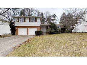 Property for sale at 47 Chaumont Drive, Amherst,  New York 14221