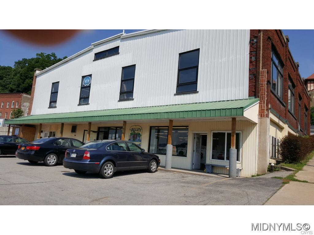 Photo of home for sale at 27 W. Main Street W, Danube NY
