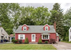 Property for sale at 87 Mayville Lane, Irondequoit,  New York 14617