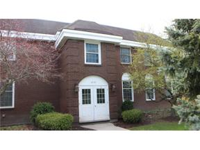 Property for sale at 18 Bristol Drive # B, Amherst,  New York 14228