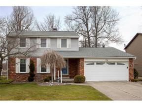 Property for sale at 25 Treebrooke Court, Amherst,  New York 14221