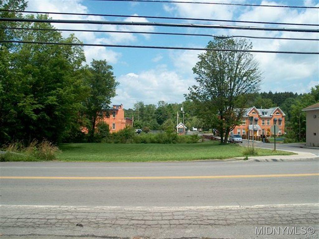 Photo of home for sale at 0 Corner Bleachery Ave./Oneida Street, New Hartford NY