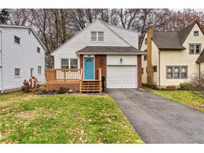 Property for sale at 38 Chelsea Road, Irondequoit,  New York 14617
