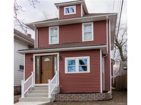 Property for sale at 186 Eugene Avenue, Tonawanda-town,  New York 14217