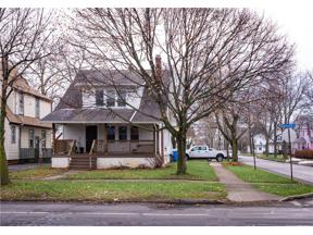 Property for sale at 255 Genesee Park Boulevard, Rochester,  New York 14619