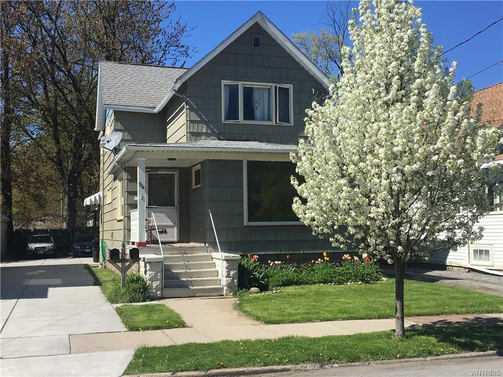 Photo of home for sale at 94 Harriet Street, Tonawanda-city NY