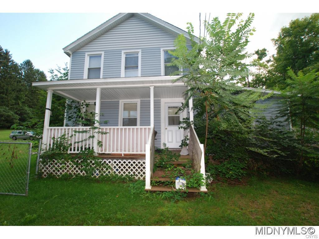 Photo of home for sale at 3860 New, Clinton NY