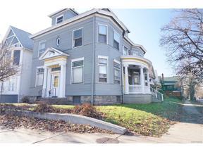 Property for sale at 584 Elmwood Avenue, Buffalo,  New York 14222